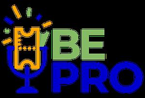 Be Pro Logo